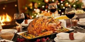 """Православное Рождество в ресторане """"Краков"""""""