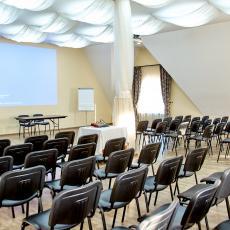 Конференс-зал Краків до 100 осіб