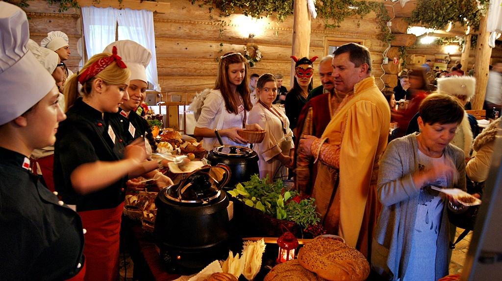 Święta w Stylu Polskim