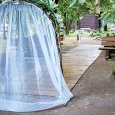 Літній намет для весілля