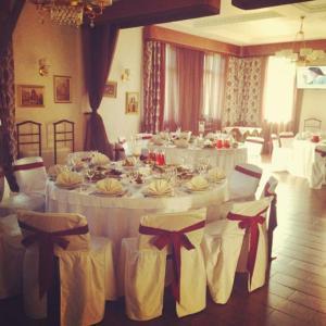 Бенкетний зал Київ на весілля