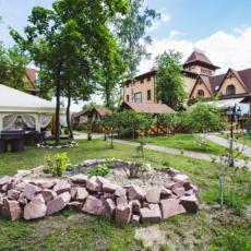 Заміський комплекс Києва