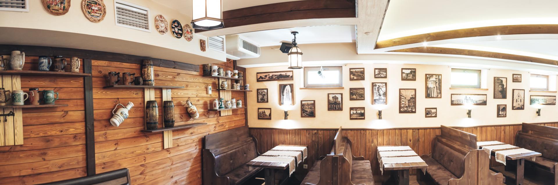 польський Pub Piwnica