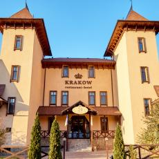 Отель за Киевом Краков