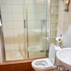 Номер Стандарт ванная