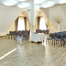 Конференс-зал 100 человек