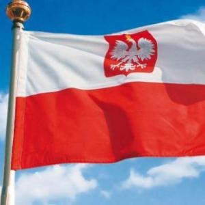 З днем назалежності Польщі