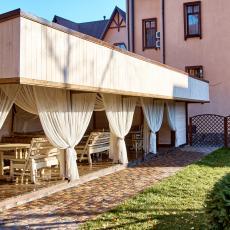Ресторан Краків