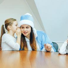 Програма на новий рік в ресторані для дітей
