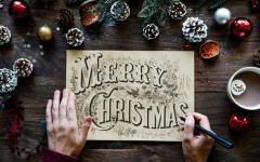 Католицьке різдво в ресторані під Києвом «Краків»