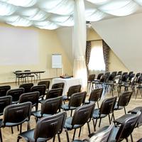 Два конференц-зала на 20 и 100 человек