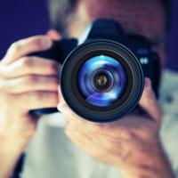 Подбираем ведущего/фото/видеографа