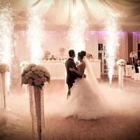 технічне забезпечення весілля