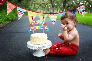 Детский праздник 5 лет