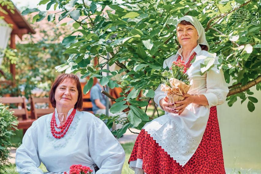 Третій фестиваль польської культури